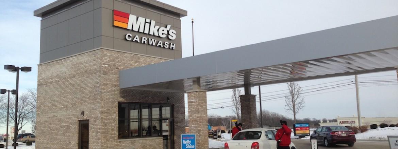 Dixon Construction_Crew Car Wash